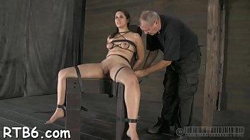 udder hucow torture Sleeping sister mms indian