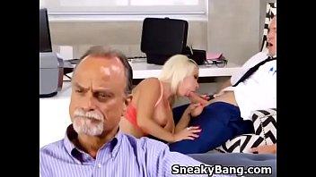 pov fuck titty big Out of the blue scene