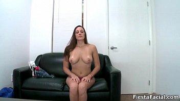 teanna babe trump having hot pussy ba her brunette Real amateur anal orgasm female compilation