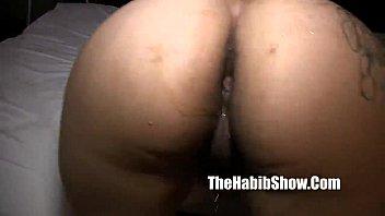 phat in pussy spandex Se le ve la concha