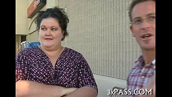 fat fuck guy man Wife claire lactating