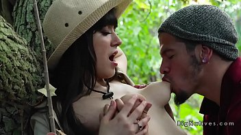 in cumshots huge woods Amatuer hooker anal
