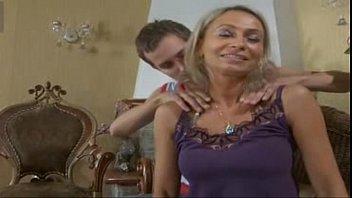 mom foot russian domination Porno gratis de mamadas