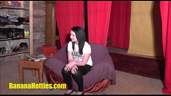 kamila 7737 casting czech Teen old casting