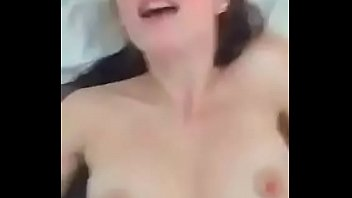 anushka hot sex video Sexy young brunette using her dildo
