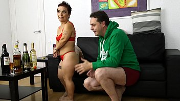 sons went friend when fucked forced out mother he his and Couples wives play strip game watched