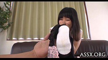 japanese footjob jeans wetting Sister sleeping or brother sleep walking