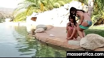 hot amazing session nepali sex has aunty Indian blue saree figure slim4