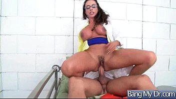 arrested gets doctor Housewife and bbc homemade