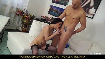 vajld casting aleksa Amazing massage part 6