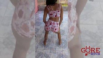 sainha de novinha Indian college girl undress