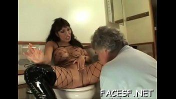 suck one fuck dancingbear last Wife masturbating watching porn