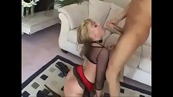 herself squirt fucks Asian cock slurpee