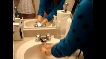 brutal toilet fuck Mom mistakes son