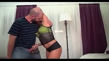 old want very swallow lady cum Daddy faking his son