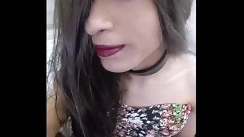 pornostar trans karina becker Mms hindi pe baat