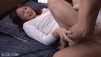 black cock horse for mom Stormy outdoor brunette