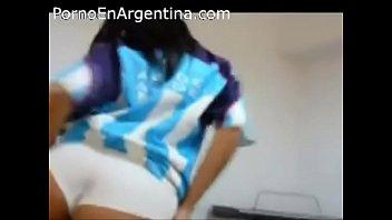 argentina merlo medico Black monster cock fucks ebony tight ass