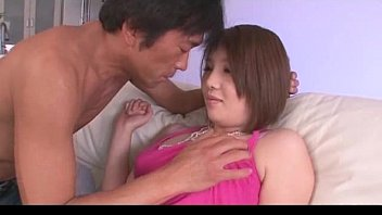hd busty creampie Son mom after som