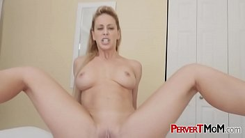 creampie son milf hd anal take to incest mom forced real Wife takes advantage of drunk husband