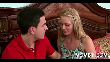 and german boy mature mother her Fake taxi pretty