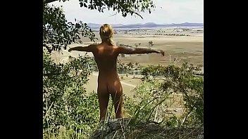 massai jungle warrior Japanese panties sharking