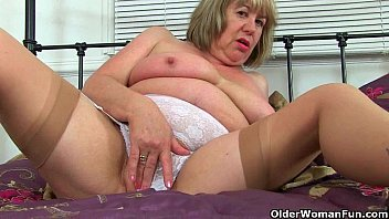 dildo black granny Sister begs brother to cum inside her