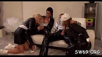 shaved girl pussy being gagged tied Black girl pee in her mouth