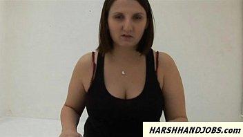 cumshot handjob japanese game Virgin wife honeymoon bed sex video first night
