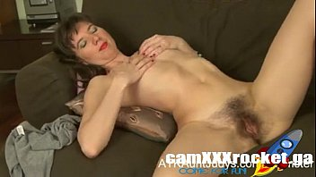 dude to get wants hard3 off make her Alanah rae e johnny