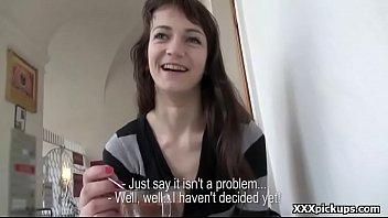 sex czech video libuse streets Teen sister blowjob mouth cum