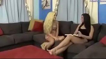 sex foot lesbian Vergen punjabi girls