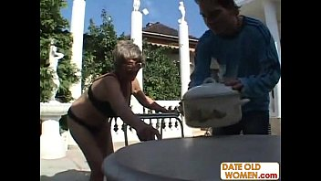 fucked by old woman bbc Sextape of pornstar