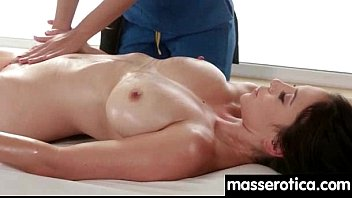 patient therapist helps out 2 her Gloryhole slut pounded by cock