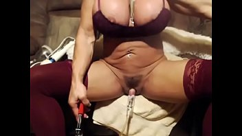 webcam busty girl Tricked my gf and blindfold wife