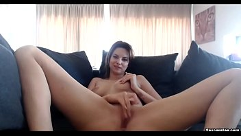 surprise girl on webcam ado Lovemaking dirty fingering herself