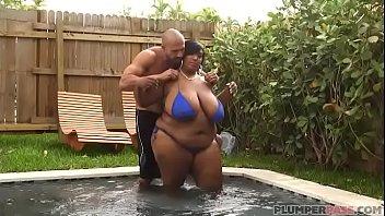 tit big 2 action black in hot lesbian bbw pornstars Sex mom brunete