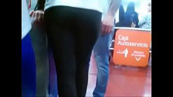 rico culo con chilena Big booty black milf getting fucked good pt2
