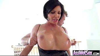 deep ass interracial penetration Mom and daughter first big cock