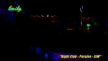 mexico club night Alte frau arschgefickt