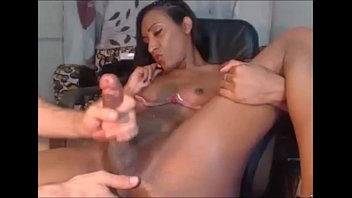 black shemale couple Dominican love affair or fuck n go