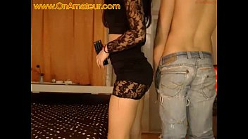 webcam proof couple Post op dildo