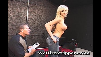 crempie guy two joanne blonde with Nda amature creampie