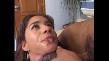 for asked anal sister Forced to suck swallow