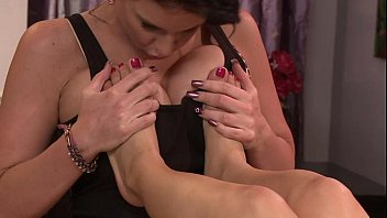 teaches incest mother daughter lesbian Femdom chastity vibrator