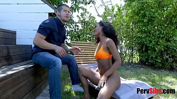 self compilation such Wife makes husband wath her get dp creampie