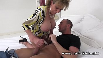 horny nephew her indian fucks aunt Lactating incest movies