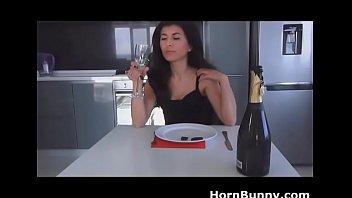 porn ballerina ukranian Arab princess tiffany taylor has wild sex with young lover6