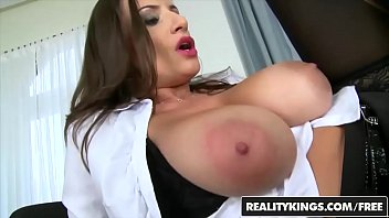 curves monster 2 14 Blonde bbc anal orgasm