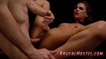 mouth big kiss deep Big tits changing bras